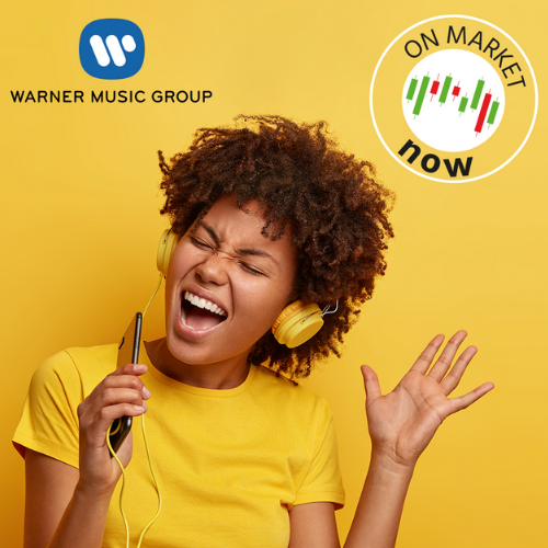 "Warner Music IPO ""scored"" despite corona crisis"